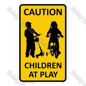 CYO|CS02 Children at Play