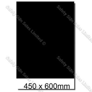 CYO|BB01 Blackboard Sign 450 x 600mm