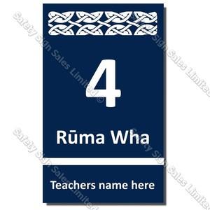 CYO|MN04 - Maori Room Number 4
