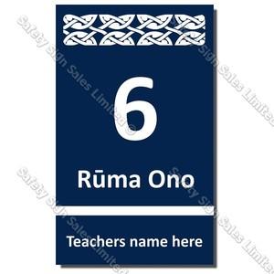 CYO MN06 - Maori Room Number 6