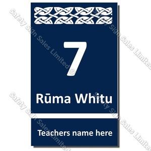 CYO|MN07 - Maori Room Number 7