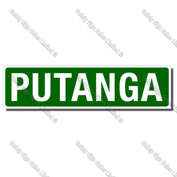 CYO|SC38C - Putanga - Maori Sign