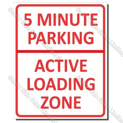 CYO|A54 Parking Sign