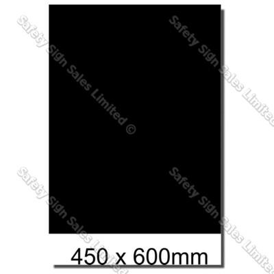 CYO BB01 Blackboard Sign 450 x 600mm