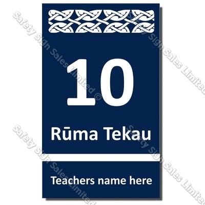 CYO|MN10 - Maori Room Number 10