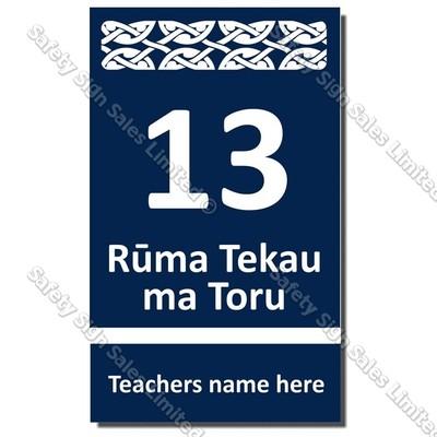 CYO|MN13 - Maori Room Number 13