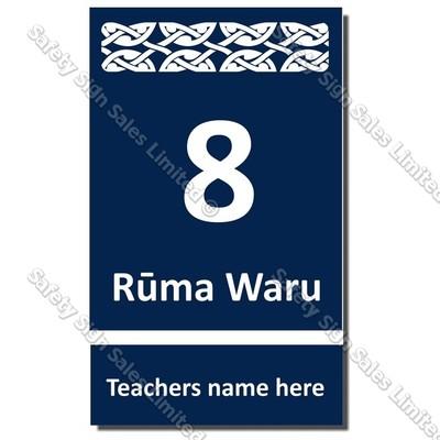 CYO|MN08 - Maori Room Number 8