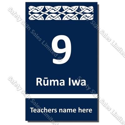 CYO|MN09 - Maori Room Number 9