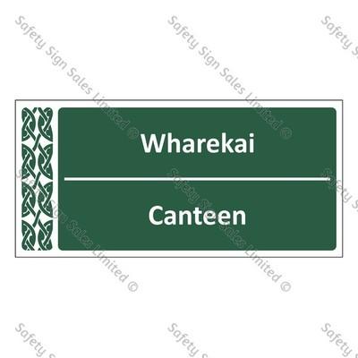 Canteen | Wharekai ME005