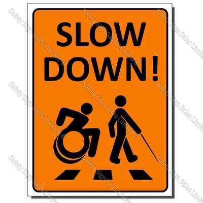 CYO|CS10E - Slow Down