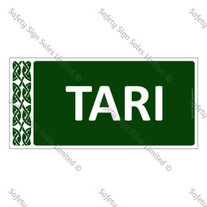 CYO|M17A - Tari Sign Office