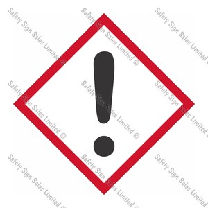 CYO|DG6A - Acute Toxic Dangerous Good Sign