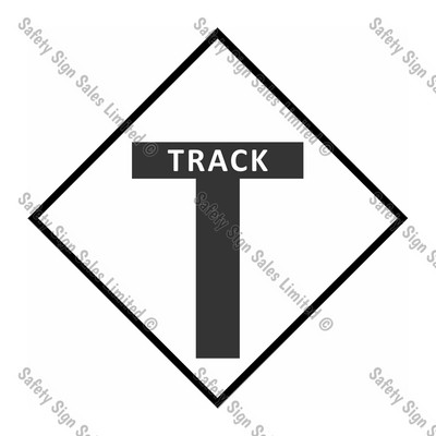 CYO|DGTS - Tracked Substance Dangerous Good Sign