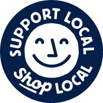 Support Local BLUE