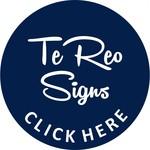 TE REO SIGNS 1
